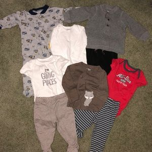 Other - Baby boy clothing lot